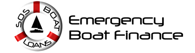 We Finance Boats - SOS Boat Loans Logo