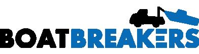 Boatbreakers Logo - Scrap My Boat