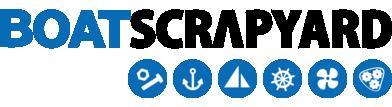 Boatscrapyard - Boat Parts For Sale