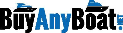Buy Any Boat Logo - Buy My Boat