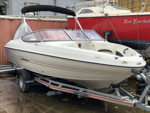 Boats For Sale - Sports Boats For Sale